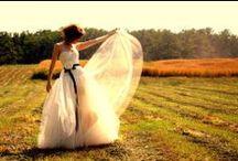 Robes & Style / Belle robes, beau costumes des mariés qui ont du style !