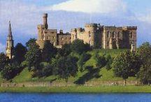 Castles, Chateau's, Schloss.... / Castles