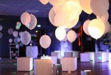 Mobilier et Lumières Organic / Le mobilier proposé par Organic concept et ses partenaires pour vos receptions ! Meubles Lounge, bois brut, anciens...