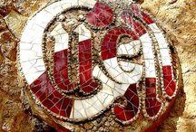 Barcelona, arquitectura modernista / En este tablero mostraremos la arquitectura modernista de Barcelona. Arquitectos como Antoni Gaudí,Domènech i Montaner, Josep Puig i Cadafalch, Enric Sagnier, Joan Rubió, Josep Maria Jujol fueron parte importante en esa arquitectura que tanta personalidad dio a la Ciudad de Barcelona