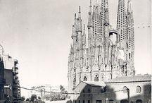 Barcelona siglo XIX ~ XX , Barcelona century XIX & XX / En este tablero daremos un pequeño paseo por la historia  de Barcelona, veremos como parte de la Barcelona que hoy en día conocemos empezó a levantarse