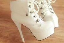 ♥ High Heels ♥ / by ♥ Melanie ♥