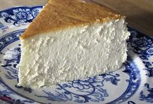Sweet & Desserts / NY cheese cake