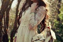 Clothes ..... LACE dresses