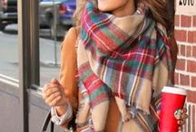 Clothes .....SCARVES
