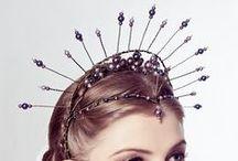 DIY Crowns &  Tiaras