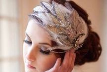 Gorgeous Headdresses / Hats and headpieces from around the world