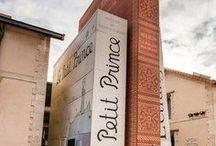 Librairies et bibliothèques / Les bibliothèques, lieu de lecture et librairies : insolites, beaux et uniques.