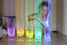 Kids Experiments and crafts