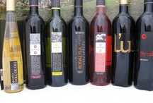 Wines from Vinyes Mortitx, Mallorca / www.ahadleigh-wine.com
