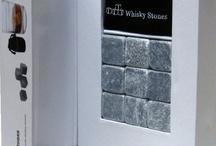 Whisky Stones / www.ahadleigh-wine.com