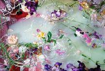 flowers / bloemen / by Odette Lansink