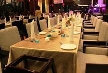 NEW YEAR'S EVE at Crowne Plaza Semarang