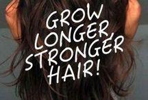 Hair / Hair ideas / by Sima Rama