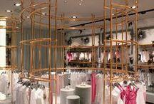 Retail / by Jenny Hobin