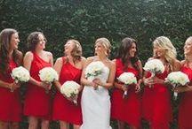 Glowing Brides