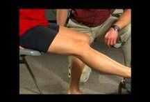 Knee injuries
