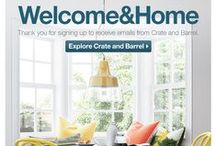 Welcome e-mails / #welcome #emails
