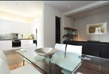 Kensington House B  / A palatial exterior with interiors to match, in this wealthy London neighbourhood