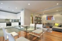 Kensington House C  / A palatial exterior with interiors to match, in this wealthy London neighbourhood