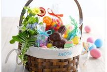 Easter newsletters