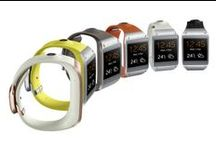 Samsung Galaxy Gear / Pictures of the Samsung Galaxy Gear smartwatch