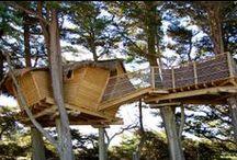 Locations au camping / Découvrez les hébergements du camping Yelloh ! Village La Plage