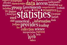 Statistics / All about statistics and statisticians - quotes, info graphics etc.