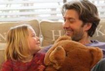 Ronald McDonald Huis Den Haag / Dankzij Ronald McDonald Huis Den Haag heeft een ziek kind zijn ouders altijd dichtbij.