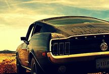 Cars that make me go ouuuuu!