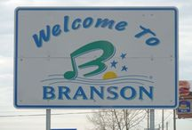 Brandson Missouri / by Beverly Robinson