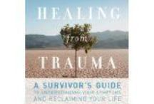 Healing Help in Movies and Books / Books, Movies..maybe even quotes and slogans that help people recovering from traumatic accidents.