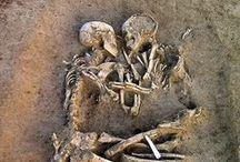 CorpsesSkeletonsSkullsBones... / <> / by Count Orlok