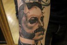 Tattoos-Vorlagen