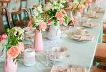 Décorations de mariage - Wedding