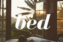 Loving bedroom bliss...