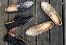 Chaussures / La mode a nos pieds