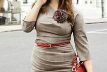Curvy_Licious / ..cause living large, is an ATTITUDE!