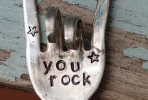 ROCK / T.U.K. Loves music, rock and live gigs. Pin your favourite bands, we support plenty of bands and will update our boards ASAP.