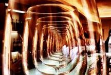 Stemware / A collection of elegant, quirky and creative stemware for all varietals.