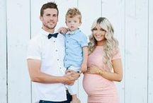 Fashion Mummy / Discover our maternity dresses selection!