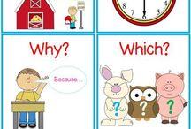 Various school