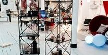 Czerwona Maszyna w Forum Designu / Szukajcie produktów z naszego asortymentu w przestrzeniach FORUM Designu (ul. Dolnych Młynów 10, Kraków)!