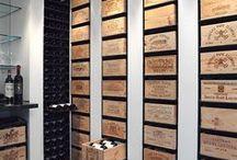 Wine Cellar Inspo