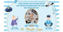 Aqiqah   Tasmiyah   Birthday