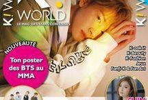 K Pop - Drama - Magazine