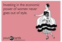 Women's E-Cards