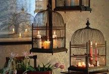 decor / by Donna Anderson