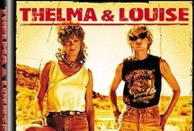 Thelma & louise / by Donna Anderson