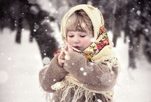 Winter / by Donna Anderson